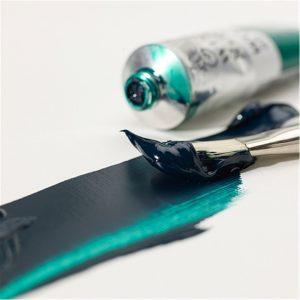 Oil Paint - Winsor Newton